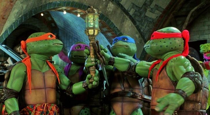 Ninja Kaplumbağalardan 10 Hayat Dersi
