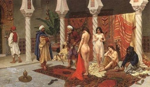 'Osmanlı'nın En Seksi Sırları