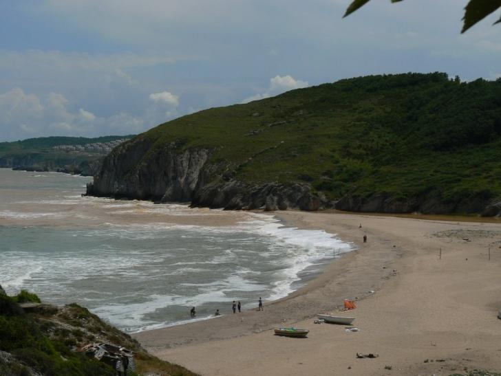 Kabaköz Plajı