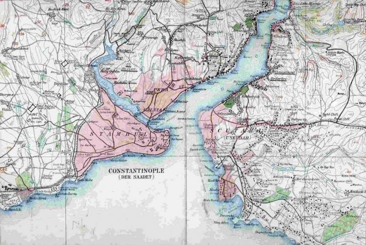 Tarihe ışık tutarak gerçek Osmanlı'yı görmemizi sağladı.