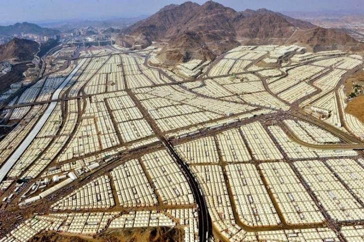 mina çadırları ile ilgili görsel sonucu