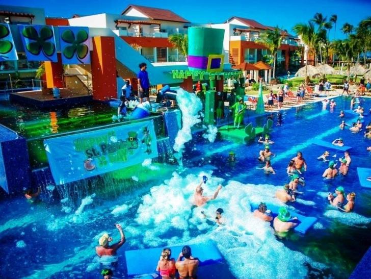 7. Punta Cana, Breathless Oteli (Dominik Cumhuriyeti)