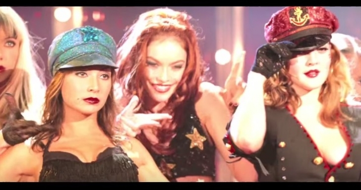 100 Filmden Alınan Dans Sahneleri ''Uptown Funk'' İle Birleştirildi Ortaya Bu Harika Mash-Up Çıktı; Bayılacaksınız!