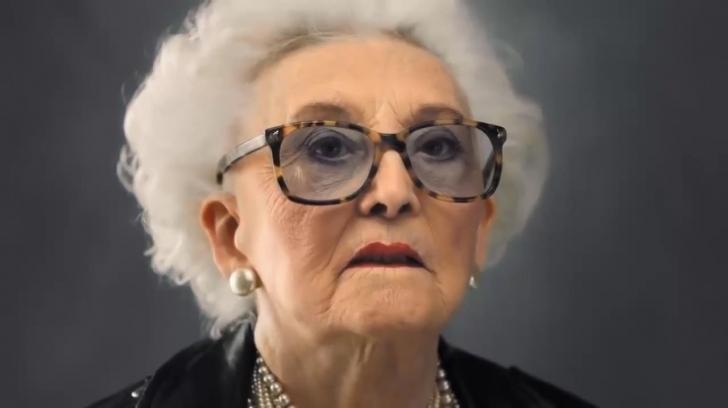 Yaşlı Kadınlardan Genç Kadınlara Tavsiyeler