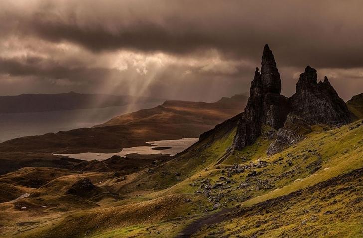 Dünyada eşi benzeri olmayan dağları, gölleri ve nehirlerini sözlerle anlatmak imkansız...