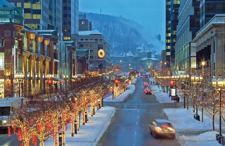 Montreal - Kanada