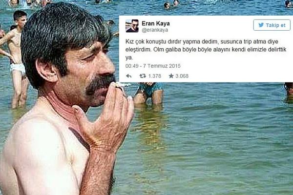 Örneklerle Türk Erkeğine Yaranılamayacağını Kanıtlıyoruz!