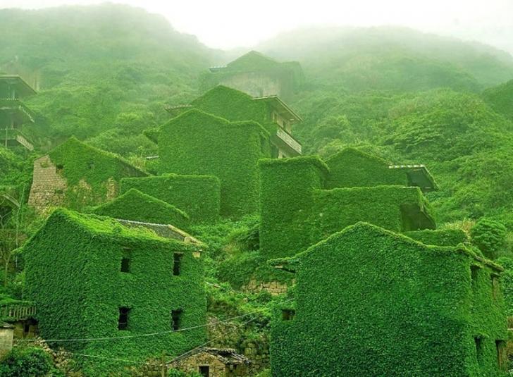 Gouqi Adası