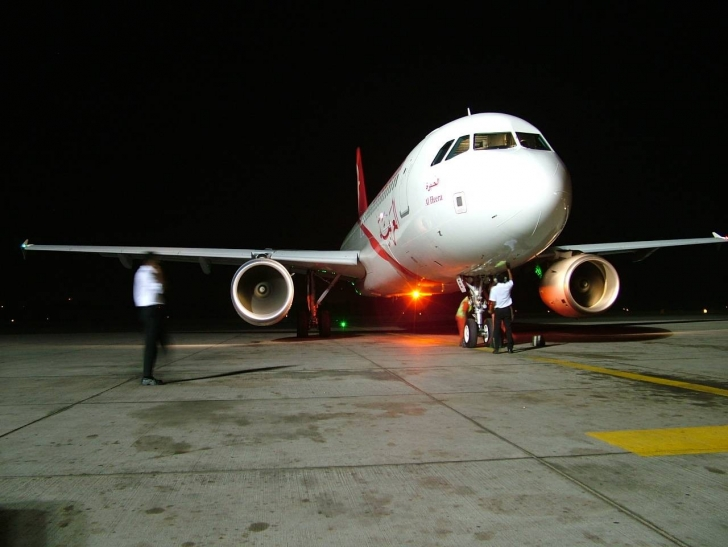 Alternatif havayolu şirketlerini değerlendirin