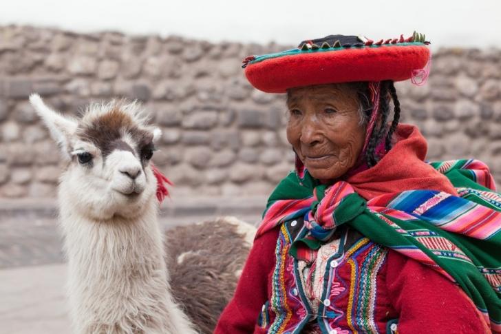 10. Cusco, Peru