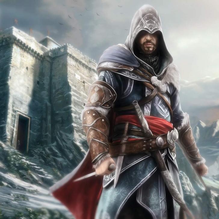 Video Oyunu Tarihinin En Unutulmaz 8 Suikastçisi!
