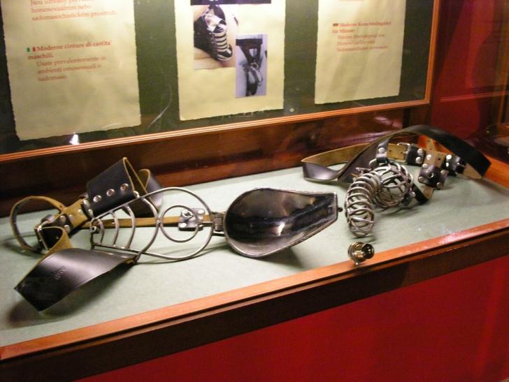 1. Sex Machines Museum (Çek Cumhuriyeti)