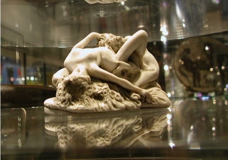 4. Amsterdam Seks Müzesi, Venustemptel (Hollanda)