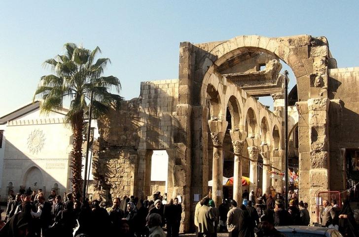 Şam - Suriye