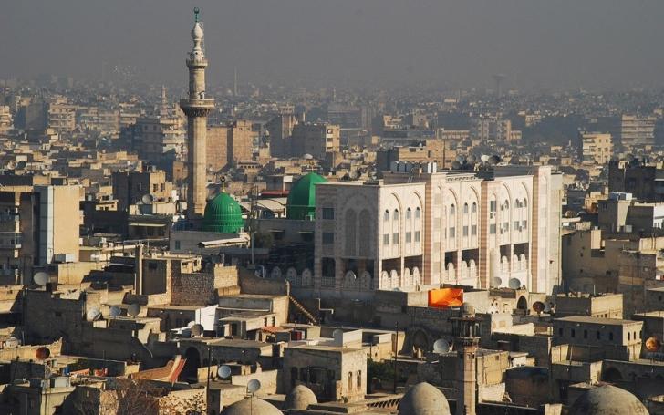 Halep - Suriye