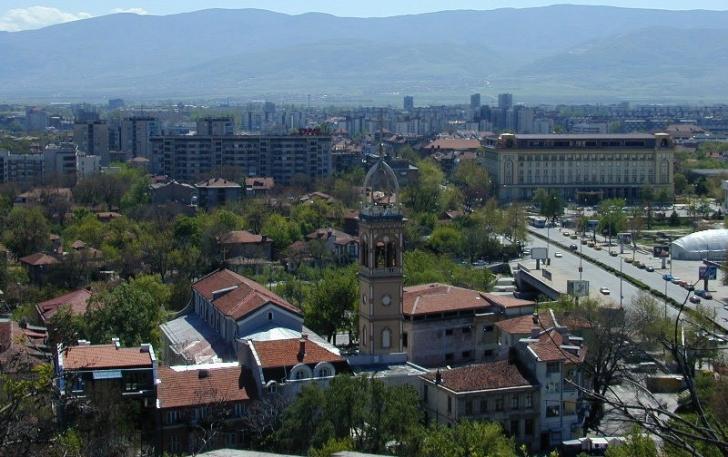 Filibe - Bulgaristan