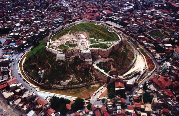 Gaziantep - Türkiye