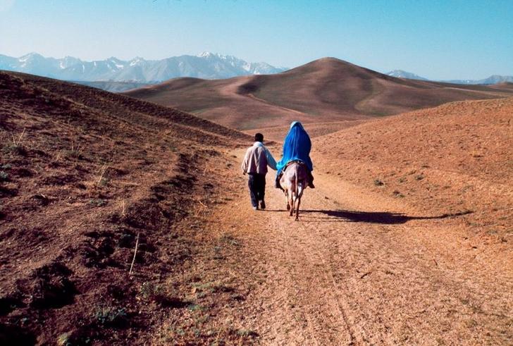Dünya'nın Farklı Yerlerinden Dibinizi Düşürecek 'Yol' Manzaraları