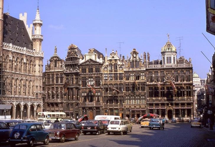 Brüksel - Belçika