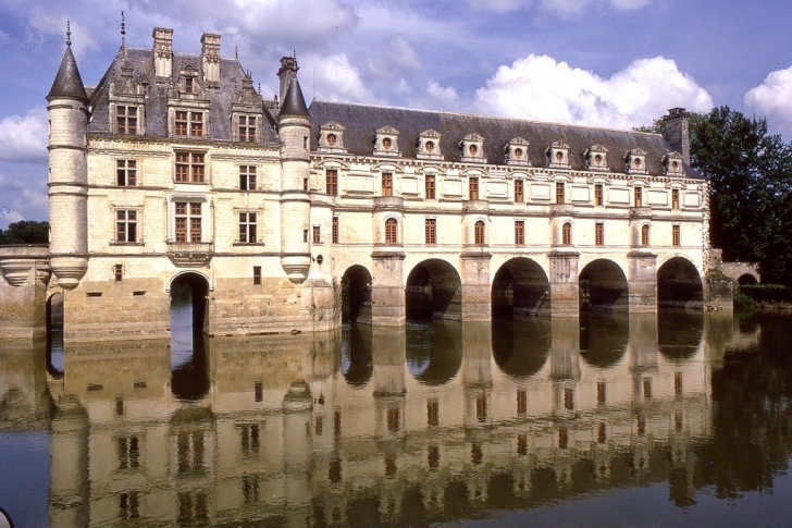 Loire Vadisi - Fransa