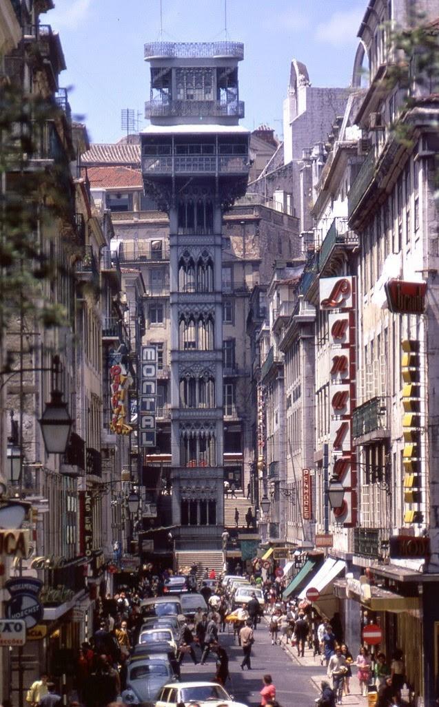 Lizbon - Portekiz