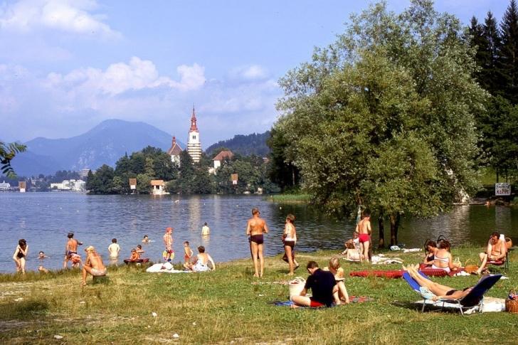 Bled - Slovenya