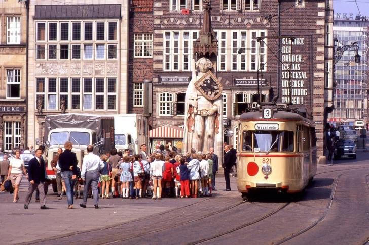 Hamburg - Almanya