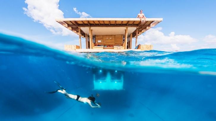 2. The Manta Resort (Zanzibar)