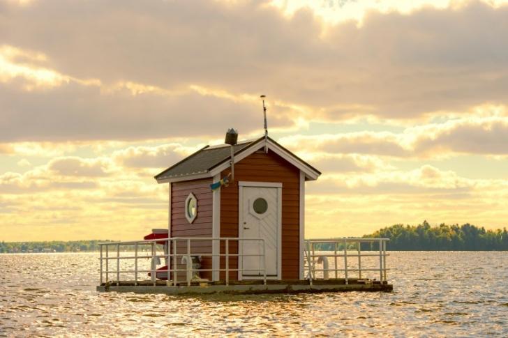 3. Utter Inn (İsveç)