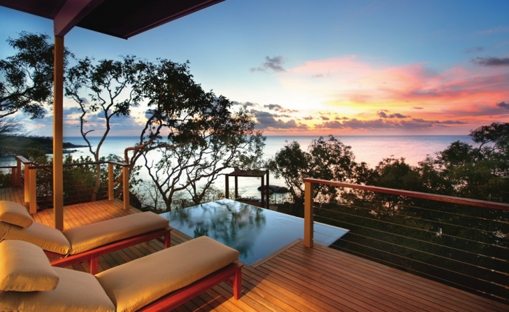 Lizard Island Resort