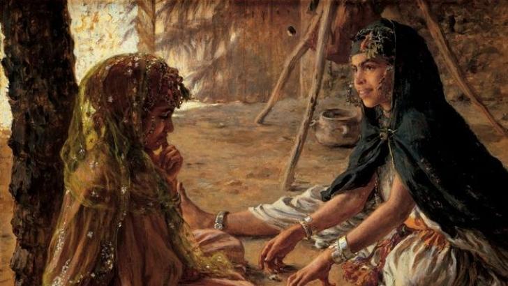 Evliya Çelebi'nin Seyahatname'sinden Fantastik Bir Vaka: Osmanlı'nın Cadıları