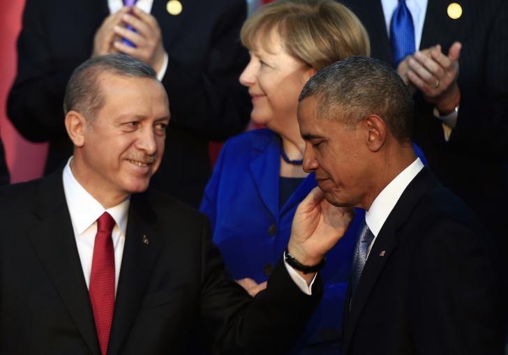 G20 Törenindeki Detay Üzdü: Uzun Adam'ın Büyük Yalnızlığı