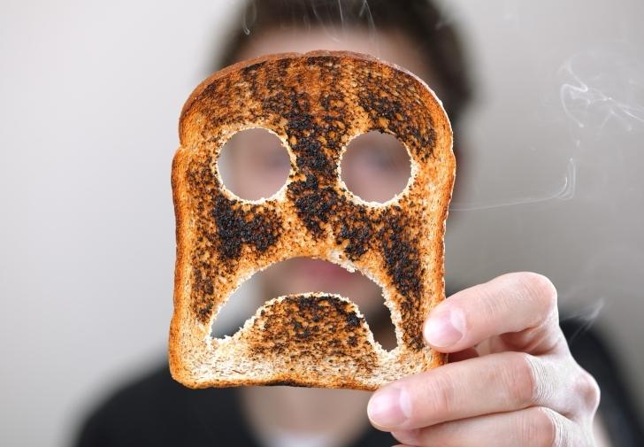 Dengesiz Ve Yetersiz Beslenme Depresyona Davetiye Çıkartıyor
