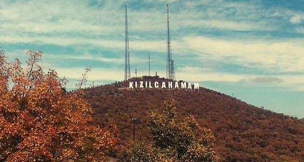 Burası Hollywood Değil, Ankara!
