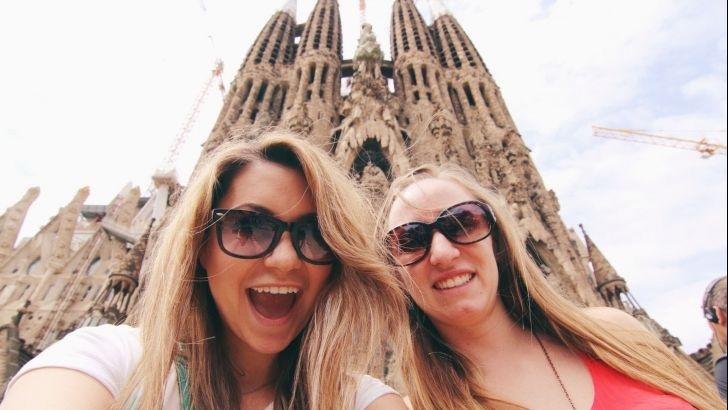 Dünyada En Çok Selfie Nerelerde Çekiliyor?