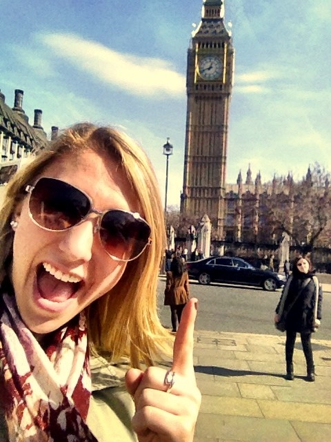 Big Ben Kulesi