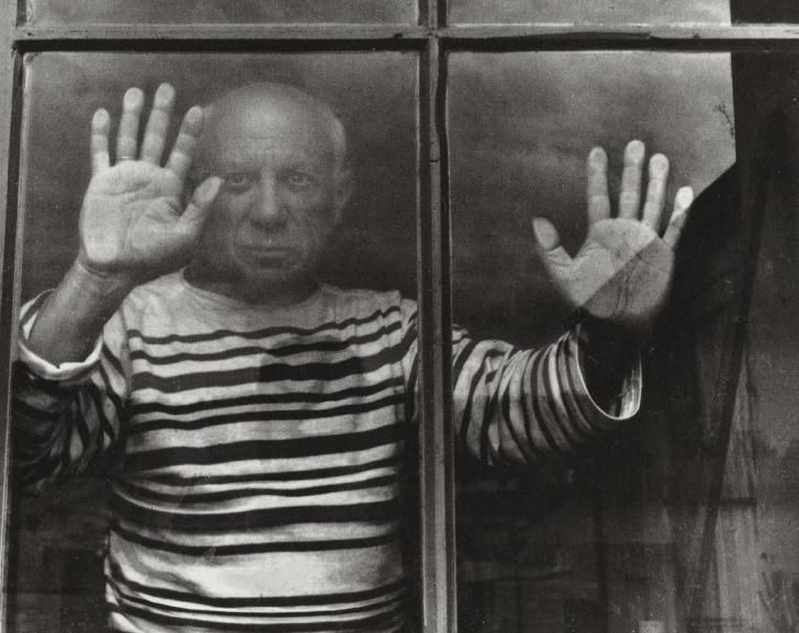 Ünlü Ressam Pablo Picasso Hakında Bilmediğiniz Gerçekler