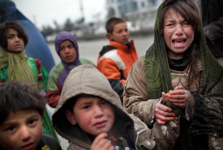 """""""Ortadoğu'dan Türkiye'ye Sığınan Hiç Kimse Mülteci Statüsü Alamıyor"""" mu?"""