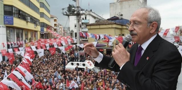 Türkiye'nin Tarım Geliri Hollanda'nınkininin Yarısı Kadar Bile Değil mi?