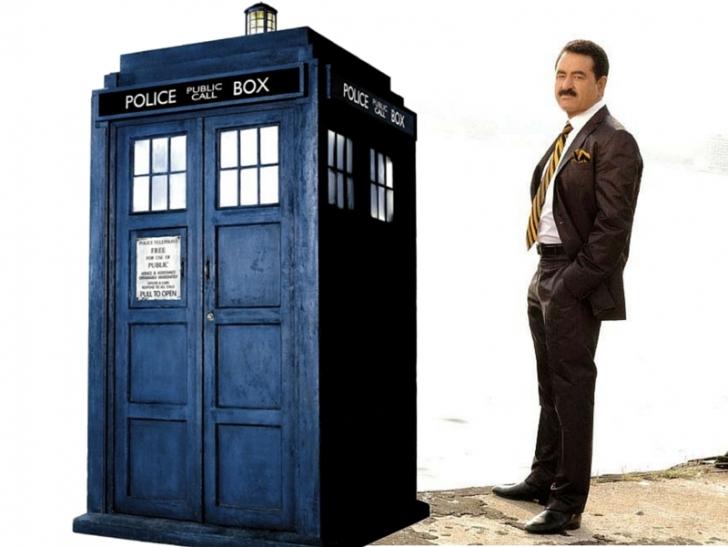 Türkiye'ye Doctor Who'yu Cnbc-e Değil, İbrahim Tatlıses Getirmiş!
