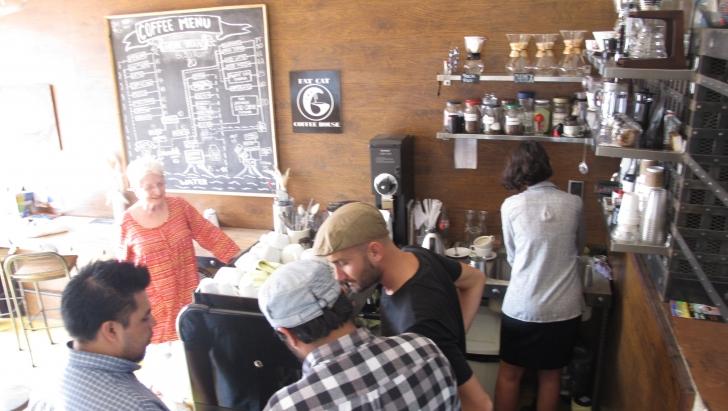 Guatemala dediysek, lav dediysek kahveden bahsetmemek olmaz!