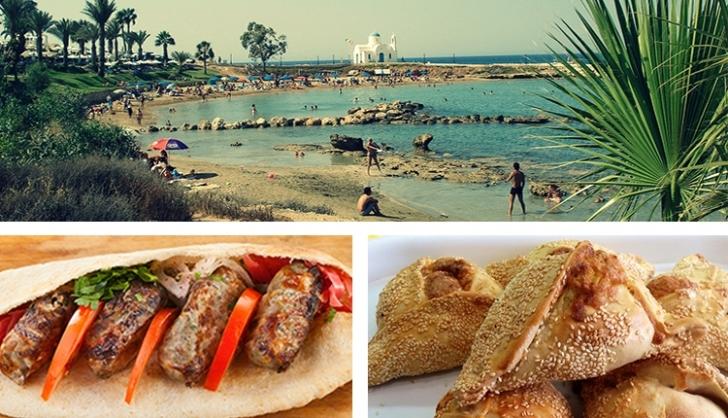 Sadece Kıbrıs Yemek Kültüründe Tadabileceğiniz 7 Özel Lezzet