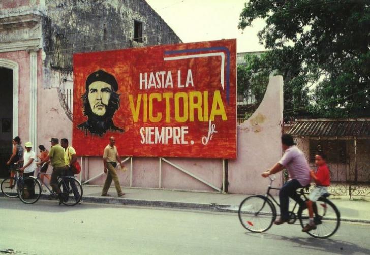 Küba hava durumu ve iklimi