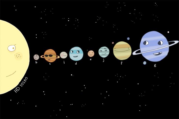 Kütleçekimini Anlamak: Dünya ve Güneş Neden Uzaya Savrulmuyor?