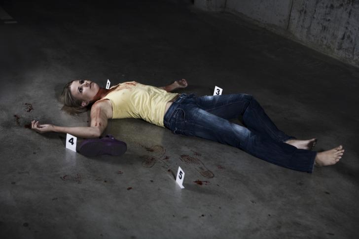 Kadın Cinayetleri En Yüksek Noktada mı?