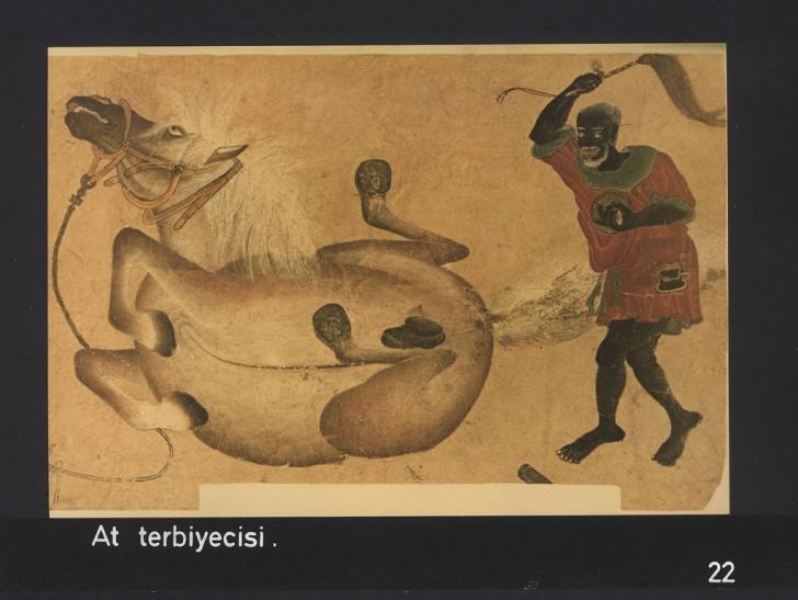 Tarihimizin En Esrarengiz Ressamı: Mehmet Siyah Kalem