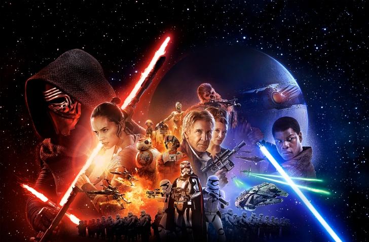 Hangi Star Wars Karakterisin?