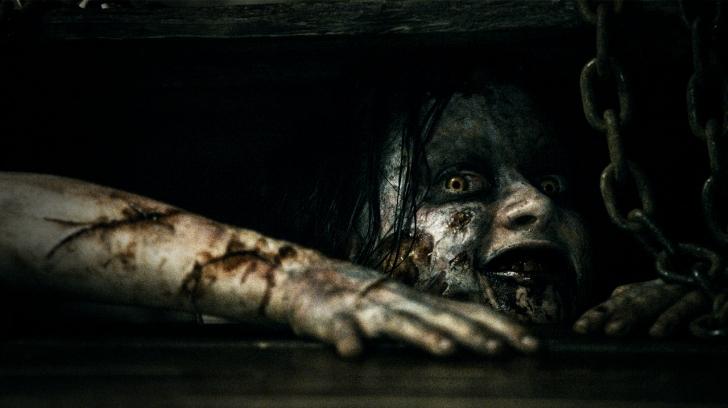 Yalnız İzlemeye Cesaret Edemeyeceğiniz En İyi Korku Filmleri!