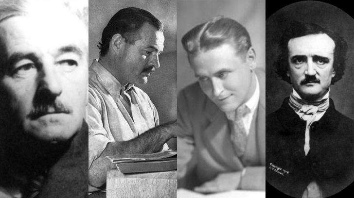 Ünlü Yazarlardan Çiçeği Burnunda Yazarlara Tavsiyeler