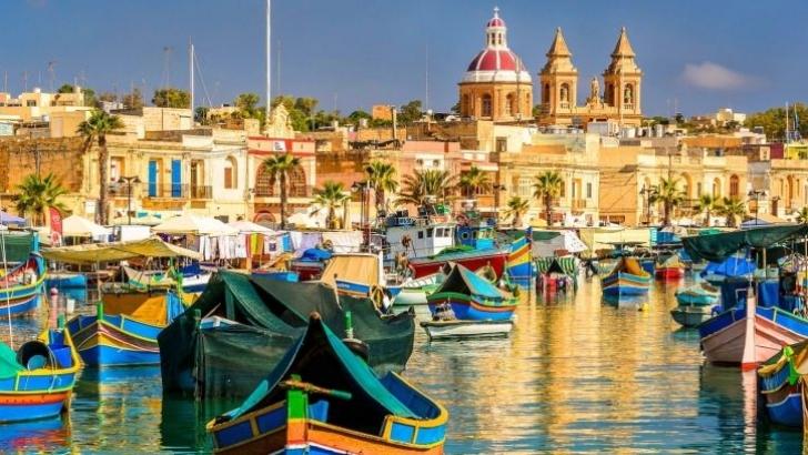 Gezmeli Görmeli Almalı Kalmalı Malta Macerası